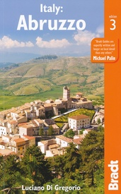Reisgids Abruzzo (Abruzzen) | Bradt | vanaf €22,95
