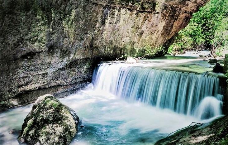 Natuurreservaat Statale Valle dell'Orfento