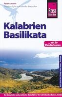 Reisgids Calabrië, Basilicata | Reise Know-How Verlag | vanaf €24,50