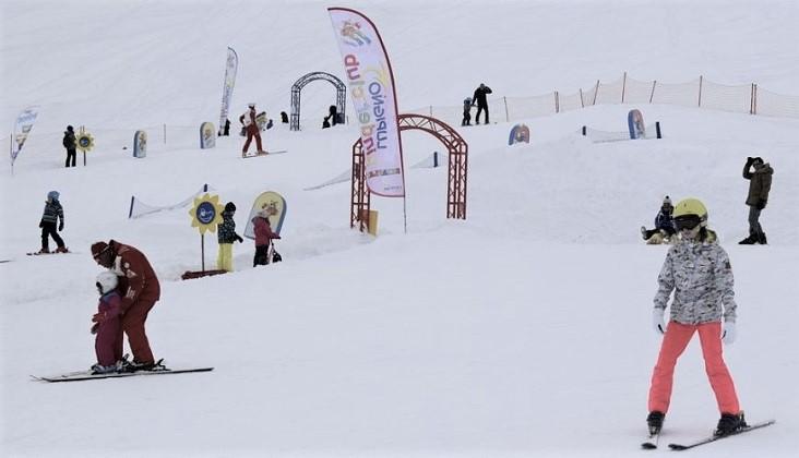 Livigno skischool
