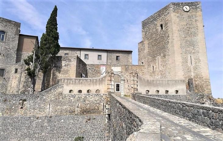 kasteel van Melfi