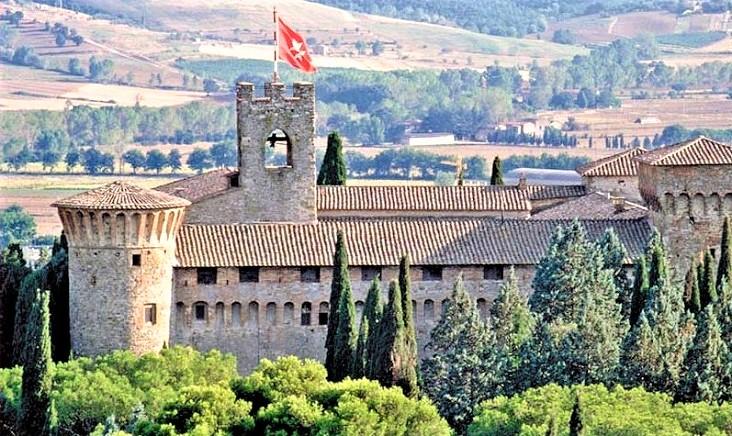 Castello Magione