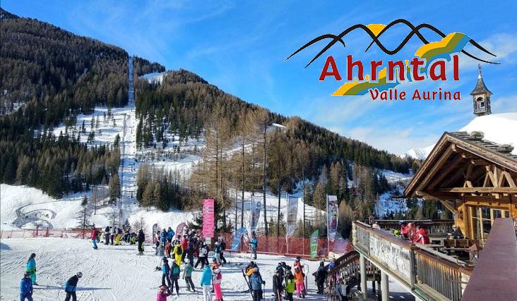 Skigebied Ahrntal