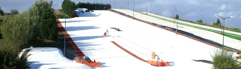 Outdoor skicentra | Outdoor Valley Wintersport Bergschenhoek