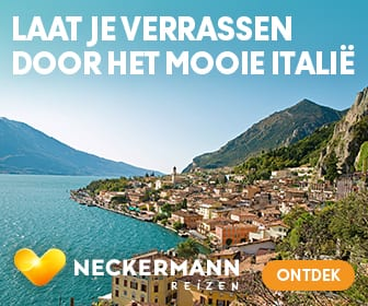 Neckermann Reizen Italië