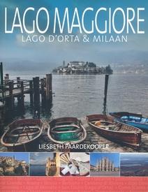 Reisgids Lago Maggiore | Edicola