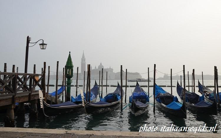 Canal Grande Venetië