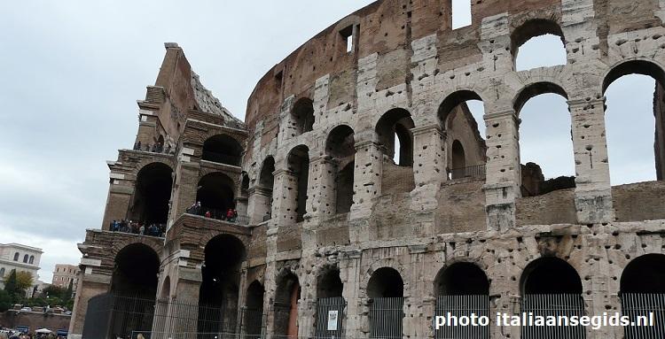 Colosseum Rome 2013