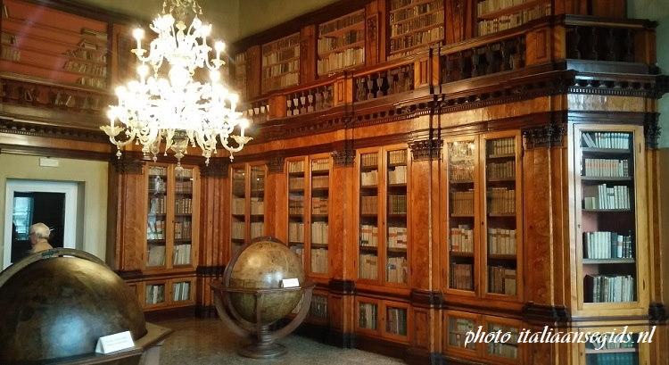 Marciana Nationale Bibliotheek Venetië