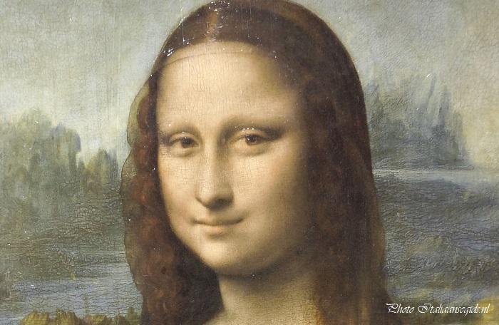 Mona Lisa, één mysterie lijkt verklaard