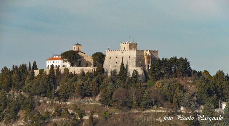 Monteforte Compabasso Molise Italië (photo Paolo Pasquale)