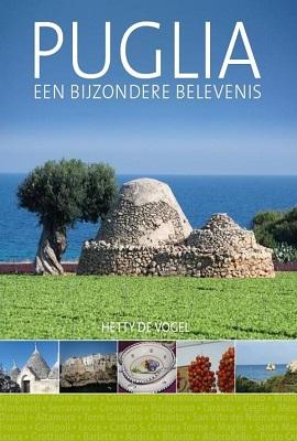 Reisgids Puglia - Apulië, een bijzondere belevenis | €22,50