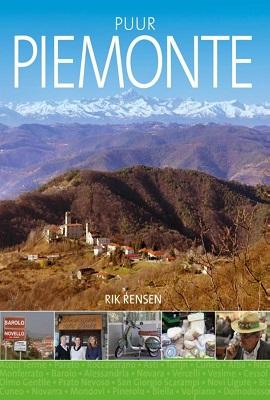 Reisgids Puur Piemonte | Edicola | €22,50