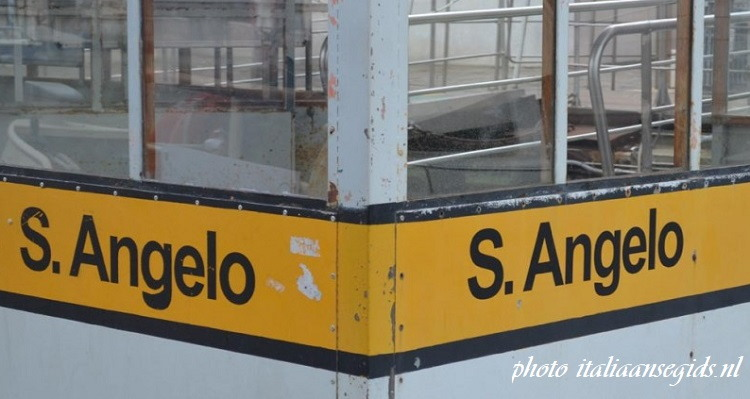 Bootterminal San Angelo