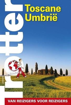 Trotter Toscane - Umbrië | Lannoo | €25,99