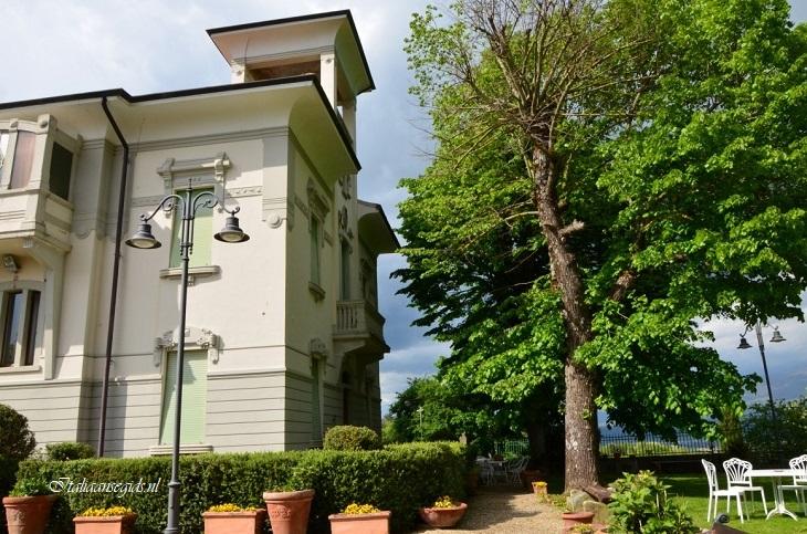 Villa Fattoria Perlamora