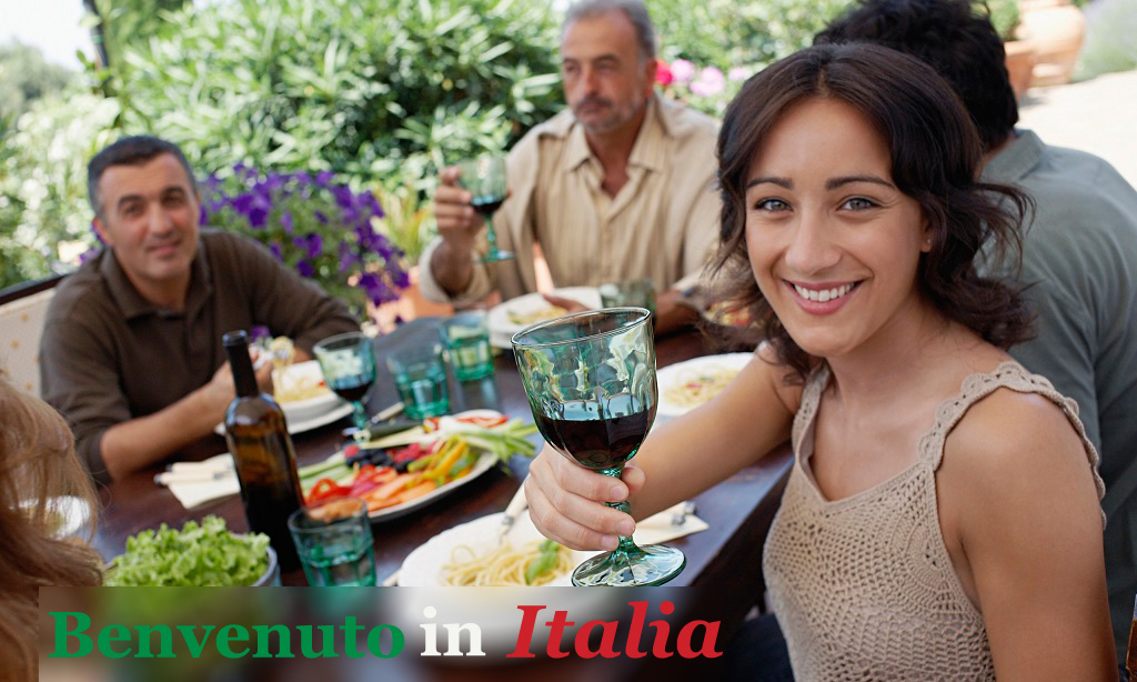 Benvenuto in Italia - italiaansegids.nl