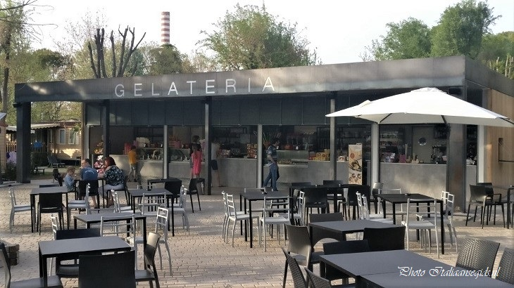 Altomincio Family Park Gelateria