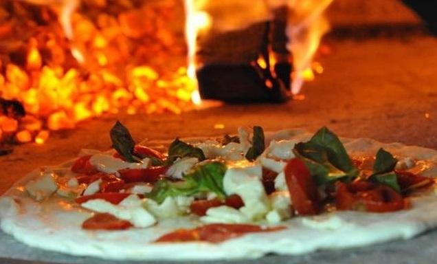 Antica Pizzeria Brandi - Napoli