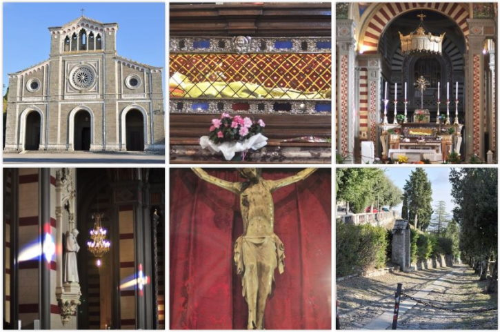 Santuario Santa Margherita