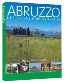 Reisgids Abruzzo | Edicola | vanaf €19,95