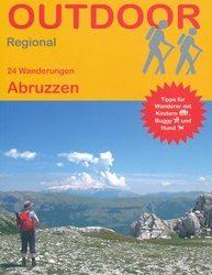 Wandelgids Abruzzen | Conrad Stein Verlag | vanaf €14,90