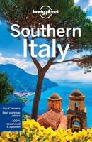 Reisgids Southern Italy - zuid Italië | Lonely Planet
